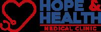 Logo Hope & Health Clinic
